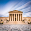 59289414 – united states supreme court building in washington dc, usa.
